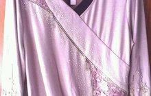 продам совершенно новую красивую блузку