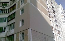 Утепление стен снаружи (любой этаж)