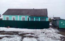 Дом поселок Сасыкино Шиловский район Рязанская область