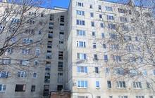 Недорого сдается 1 комнатная квартира (малосемейка) в Недост