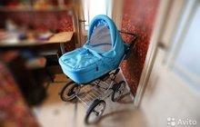 Детская коляска Adamex royal 2 в 1