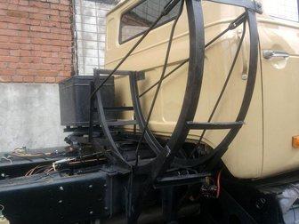 Просмотреть изображение Грузовые автомобили Шасси Урал 4320 сборки 2014года 32316087 в Рязани