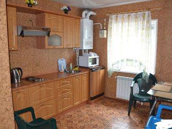 Скачать бесплатно фото Продажа домов Коттедж трехэтажный, кирпичный, г, Рязань 32813348 в Рязани