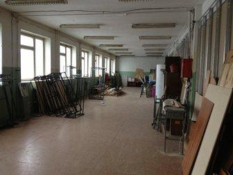 Увидеть foto Аренда нежилых помещений Помещение под производство, склад, офис 10- 800 кв, м 32868544 в Рязани