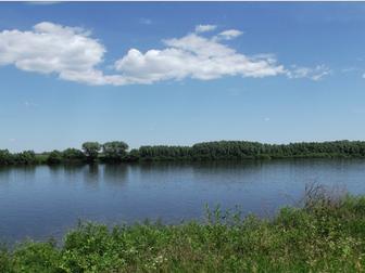 Уникальное фото Земельные участки Продам участок для строительства туристической базы в Рязанской области 33007419 в Рязани