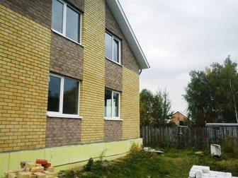 Скачать изображение  дом в Тюшево, 4 км от Рязани, продам 33544818 в Рязани