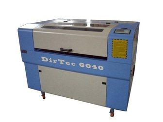 Скачать фото  Лазерный станок с ЧПУ DirTec 6040 34459059 в Рязани