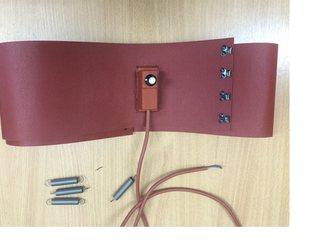 Уникальное фотографию Разное силиконовый нагреватель Рязань 34823431 в Рязани