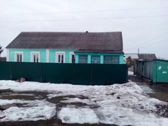 Уникальное изображение  дом поселок Сасыкино Шиловский район Рязанская область 38685374 в Рязани
