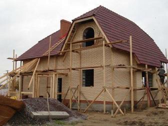 Новое фото  Строительство загородных домов 57184986 в Рязани