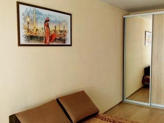 Свежее изображение Аренда жилья Квартира в центре на часы, сутки 65614048 в Рязани