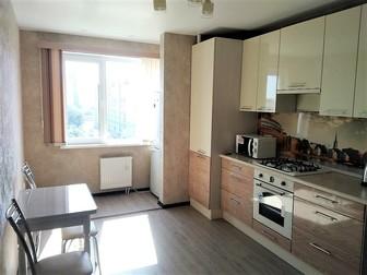 Просмотреть foto Аренда жилья Сдам новую 1 комнатную квартиру в центре Рязани 67982120 в Рязани