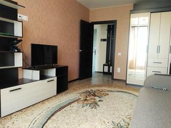 Смотреть изображение Аренда жилья Сдам новую 1 комнатную квартиру в центре Рязани 67982120 в Рязани
