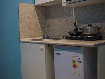 Скачать фото  Посуточная аренда 1-комнатной квартиры 22 м² 69332331 в Рязани