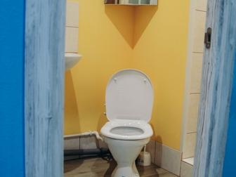 Новое фото  Посуточная аренда 1-комнатной квартиры 22 м² 69332331 в Рязани