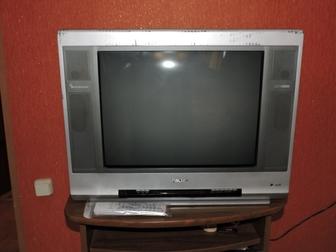 Свежее фото Телевизоры Телевизор Rolsen б/у в хорошем состоянии, 69510744 в Рязани