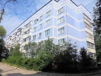 Скачать фотографию  Сдается 1 комнатная квартира на Московском, м-н Юбилейный 69779903 в Рязани