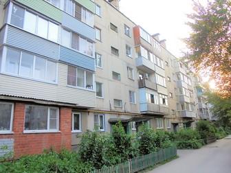 Квартиры в Рязани