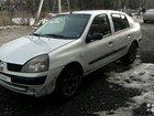 Renault Symbol 1.4МТ, 2005, 148000км