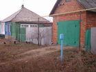 Изображение в Недвижимость Продажа домов Дом деревянный две комнаты веранда, летняя в Россоши 800000