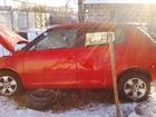 Фотография в Авто Аварийные авто Авто после аварии, отбито колесо, самовывоз, в Россоши 1000