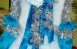 Карнавальный костюм Снеговика 3—6лет В отличном