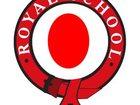����������� � ����������� �����, ��������, �������� JAPANESE  �������� ����� Royal school ���������� � �������-��-���� 3�500
