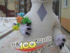 Просмотреть фото Организация праздников Изюминка праздника Мишка гигант Ростов 32418665 в Ростове-на-Дону