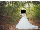 Изображение в Одежда и обувь, аксессуары Свадебные платья Милые девочки! Продаю свою свадебное платье, в Ростове-на-Дону 11000