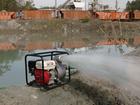 Фотография в Строительство и ремонт Другие строительные услуги Аренда мотопомпы для сильно загрязнённой в Ростове-на-Дону 1500