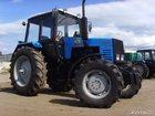 Фото в Авто Спецтехника Трактор МТЗ-1221 тягового класса 2, 0 мощностью в Ростове-на-Дону 1685000