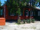 Изображение в   Кирпичный дом 3 комнаты 52 кв. м на участке в Ростове-на-Дону 1600000
