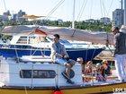 Скачать бесплатно фотографию Гостиницы, отели Аренда яхты 33465791 в Ростове-на-Дону