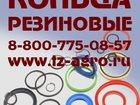 Изображение в   Резиновое кольцо круглого сечения от 1 одной в Ростове-на-Дону 3