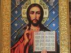 Свежее фото  Икона из мрамора покрыта сусальным золотом 34546280 в Ростове-на-Дону