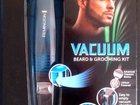 Увидеть фото Разное Триммер Remington Vacuum Beard&Groo MB6550 34892495 в Ростове-на-Дону