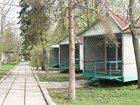 Изображение в Отдых, путешествия, туризм Гостиницы, отели База отдыха «МЕТАЛЛУРГ», расположенная на в Таганроге 400