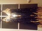Изображение в   Продаю вечернее блестящее платье на бретельках. в Ростове-на-Дону 5000