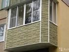 Скачать бесплатно foto  ремонт замена окон дверей остекление балконов сварка 36592899 в Ростове-на-Дону
