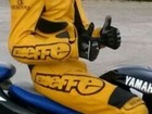 Свежее изображение  Мужской кожаный мотокомбенизон 36594952 в Ростове-на-Дону