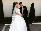 Свежее фотографию Свадебные платья Свадебное атласное платье 36597950 в Ростове-на-Дону