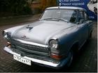Изображение в Авто Продажа авто с пробегом Продаю ГАЗ-21, 1968 года выпуска, цвет серебристый в Ростове-на-Дону 400000