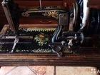 Foto в   Продаётся старая швейная машинка в Ростове-на-Дону 30000