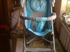 Свежее foto Детские коляски Прогулочная детская коляска Baby Stroller SL-106 37331785 в Ростове-на-Дону