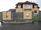 Фотография в Строительство и ремонт Строительство домов Бригада строителей с большим опытом выполняет в Ростове-на-Дону 10000