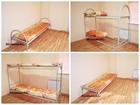 Скачать бесплатно изображение Разное кровати-эконом вариант для строителей! 37374304 в Ростове-на-Дону