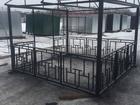 Скачать foto Мебель для дачи и сада Продаётся каркас беседки по низким ценам 37631858 в Ростове-на-Дону