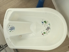Просмотреть фото  Отдам ванночку для купания новорождённого 37723338 в Ростове-на-Дону