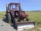 Просмотреть фото Трактор ЮМЗ продам ЭО 2621В2 37835244 в Ростове-на-Дону