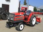 Смотреть фото Трактор Японский мини трактор Yanmar Ke-30D 37943887 в Ростове-на-Дону